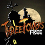 Three Towers Solitaire Free  APK