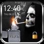 2018 Skull Lighter Lock Screen - Click to Unlock 9.2.0.1772_guide_cancel_locker