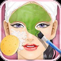 Ícone do apk Makeup Spa - Girls Games