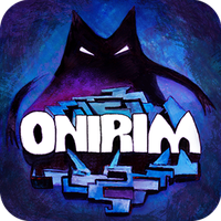 Onirim - Solitaire Card Game Simgesi