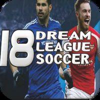 Tips Dream League Soccer 18 apk icon