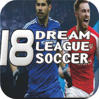 Icoană apk Tips Dream League Soccer 18