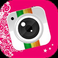Ícone do Ottipo Editor de fotos: adesivos, quadros, efeitos