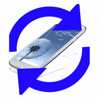 Root External 2 Internal SD apk icon