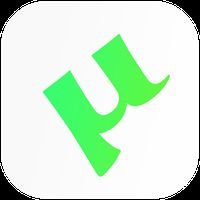 KitTorrent®의 apk 아이콘