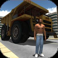 Иконка Truck Driver City Crush