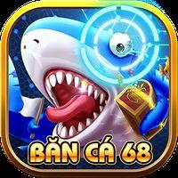 Biểu tượng apk Bắn cá 68 - Game bắn cá online