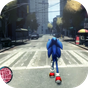 super sonic gta run mods 1.0 APK