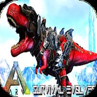 ark survival evolved guide download