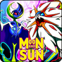 Walkthrough of pokemon ultra soleil et lune 2.1 APK