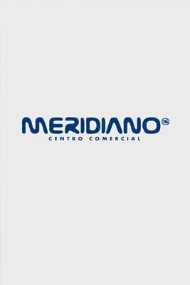 Meridiano Shopping Center screenshot apk 0