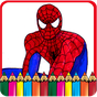 How To Color Spider-Man (Spider Games) 9.7.7 APK