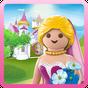 Castelo da Princesa PLAYMOBIL 1.0.142