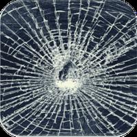 Ícone do apk Quebrar sua tela (brincadeira)