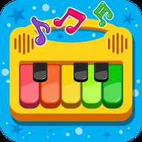 Ícone do Piano Crianças Música Canções