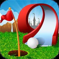 Icône de Mini Golf Stars