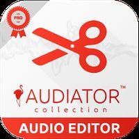 MP3 Kesip Melodi Yapımcısı PRO Simgesi