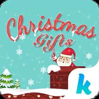 Ícone do Christmas Gifts Emoji Keyboard