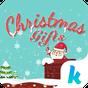 Christmas Gifts Emoji Keyboard