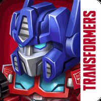 Ícone do apk TRANSFORMERS: Battle Tactics
