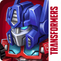 TRANSFORMERS: Battle Tactics APK Simgesi