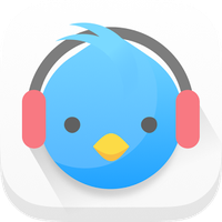 Lark Video & Music Player의 apk 아이콘