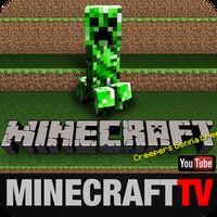 Ícone do apk Minecraft TV
