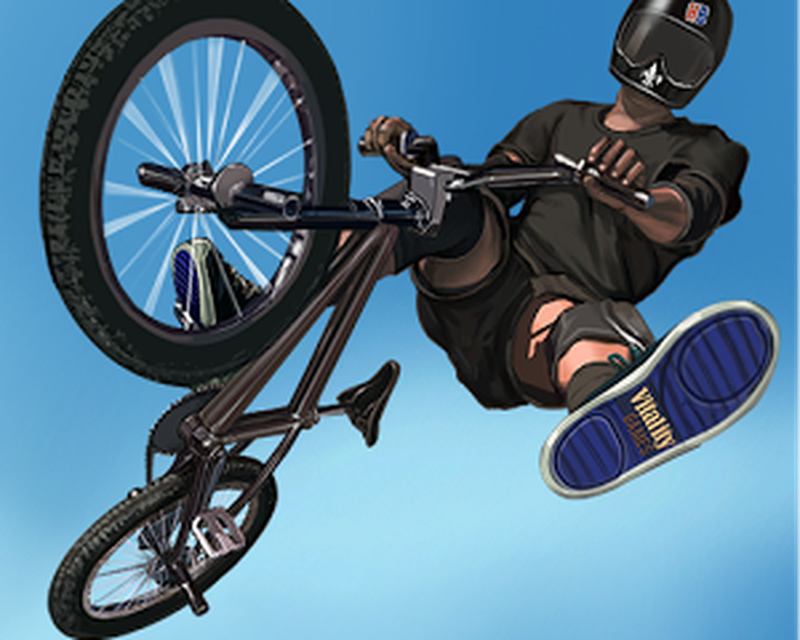 Pumped BMX - Download Game PC Iso New Free