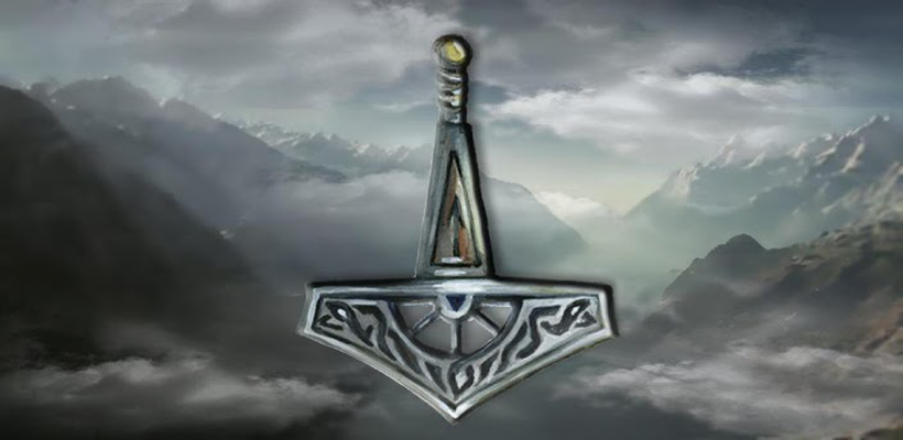 thor s hammer live wallpaper android free download thor s hammer