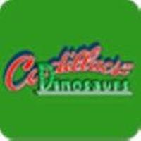 Cadillacs and Dinosaurs apk icono