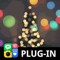 XmasFilter - Photo Grid Plugin APK icon