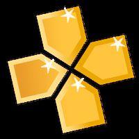 Ícone do apk PPSSPP Gold -PSP emulator Free