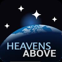 Ícone do Heavens-Above
