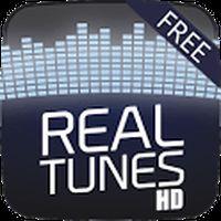 Ícone do apk Real Tunes HD Free