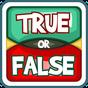 True or False Game 1.4