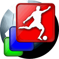 TLS Football - Top Live Stats Simgesi