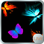 Neon Butterfly Live wallpaper 1.0.0