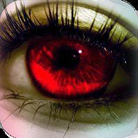 göz tarayıcı kilit ekranı APK Simgesi