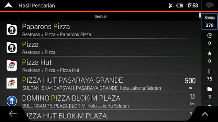 Download Indonesia - iGO NextGen App 9 19 1 514236 free APK Android