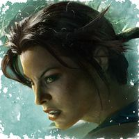 Lara Croft: Guardian of Light™ icon