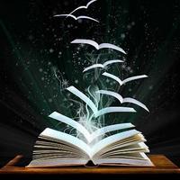Иконка Книжная библиотека