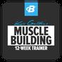 Kris Gethin Muscle Building