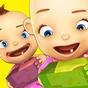 赤ちゃん楽しいゲームが - ヒットとスマッシュ 1.0