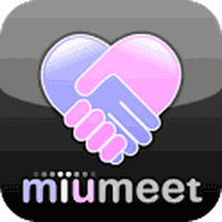 MiuMeet - Live Online Dating apk icon