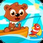 Çocuklar için balık tutmak. 1.1.9