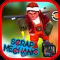 Scrap Real Mechanic game 2 APK
