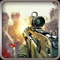 Zombie Assault:Sniper Simgesi