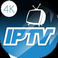 Icône apk IPTV Generator - List m3u 4k