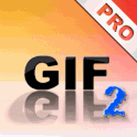 AnimGIF Live Wallpaper 2 Pro Simgesi
