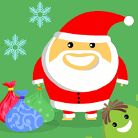 Ikona apk Foolz: Killing Santa
